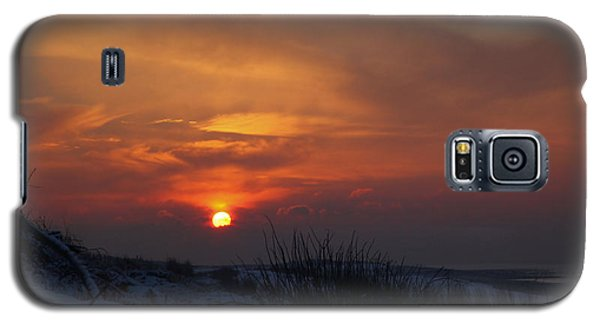 When The Sun Goes Down  Galaxy S5 Case