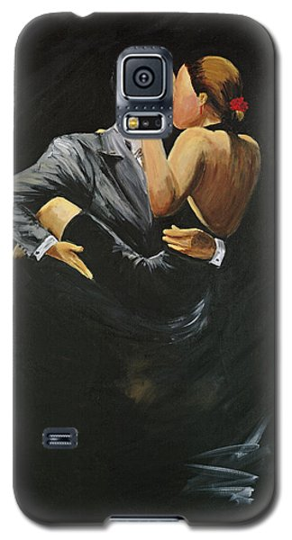 When We Tango Galaxy S5 Case