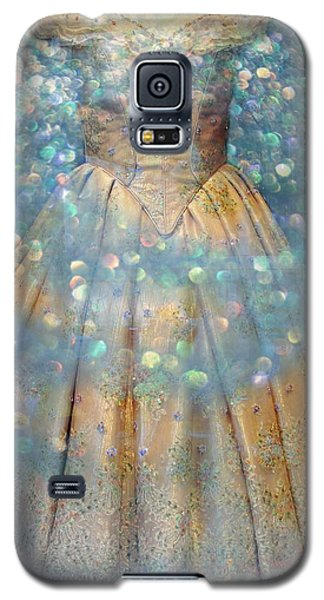 When You Wish Upon A Star Galaxy S5 Case by Natalie Ortiz