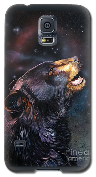 Where Do I Belong Now Galaxy S5 Case