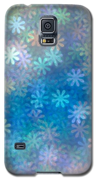 Galaxy S5 Case featuring the photograph Where Have All The Flowers Gone by Dazzle Zazz