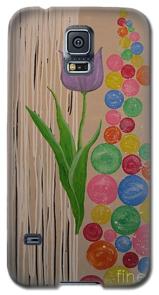 Where Is Spring Galaxy S5 Case