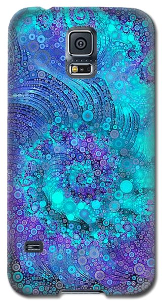 Where Mermaids Play Galaxy S5 Case