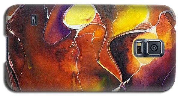 Spirit  Galaxy S5 Case by Pat Purdy