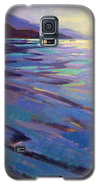Where The Whales Play 3 Galaxy S5 Case