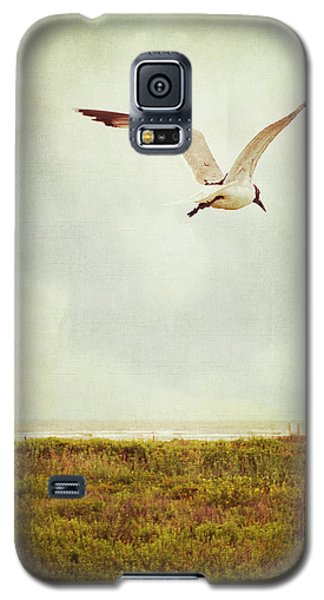 Where To Go? Galaxy S5 Case by Trish Mistric