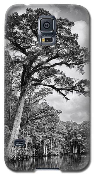While Canoeing Gardner Creek Galaxy S5 Case
