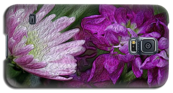 Whimsical Passion Galaxy S5 Case