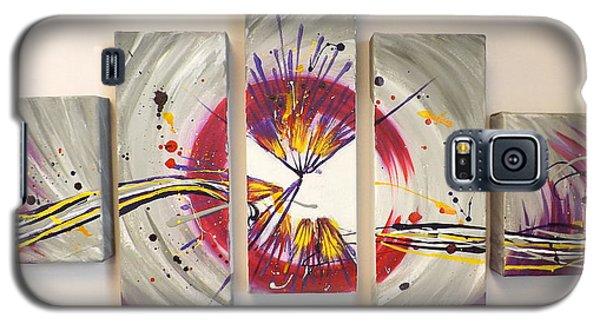 Whiplash Galaxy S5 Case