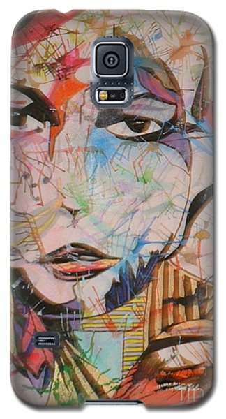 Whippoorwill Galaxy S5 Case