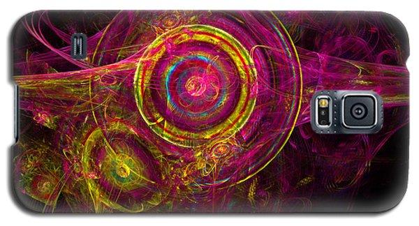 Whirligig Galaxy S5 Case