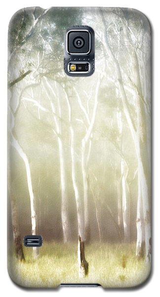Whisper The Trees Galaxy S5 Case