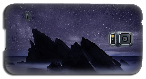 Landscapes Galaxy S5 Case - Whispers Of Eternity by Jorge Maia