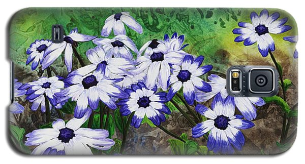 Whispers Of Spring Galaxy S5 Case