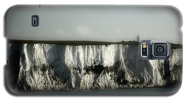 White Cliffs Of Dover Galaxy S5 Case