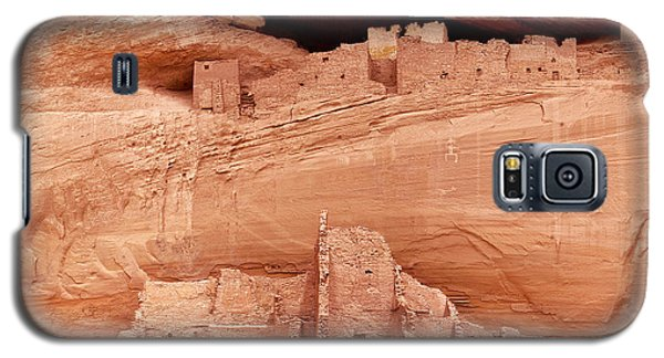 White House Ruins Canyon De Chelly Galaxy S5 Case