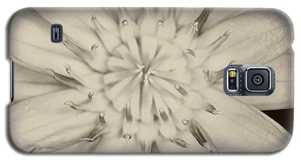 Lotus Galaxy S5 Case by Ulrich Schade