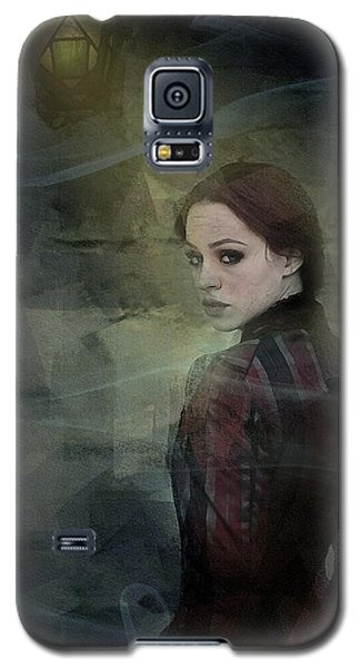 Whitechapel Galaxy S5 Case