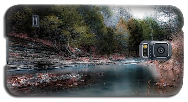 Whitewater Creek Galaxy S5 Case