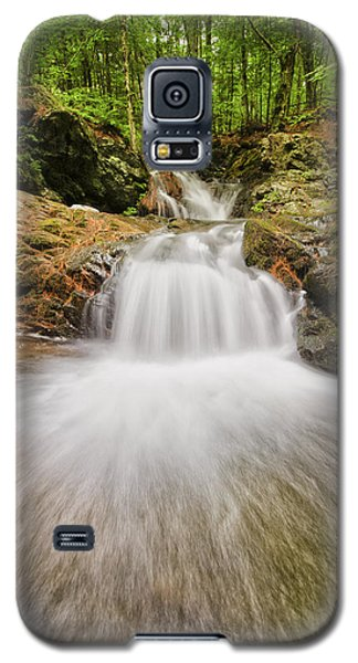 Whittier Falls Galaxy S5 Case
