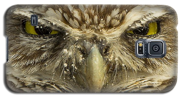 Who Are You Galaxy S5 Case by Sean Allen