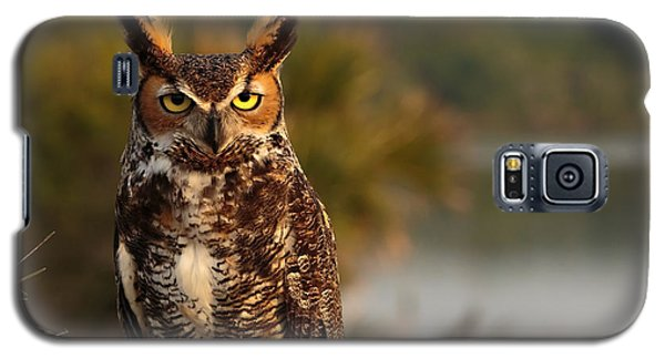 Who Goes There Galaxy S5 Case