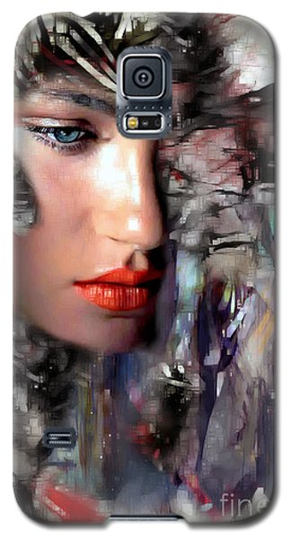Why Me Galaxy S5 Case