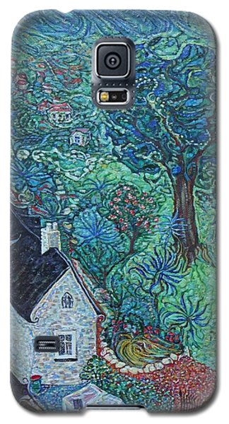 Wicklow Town - A Glimpse Of Ireland Galaxy S5 Case