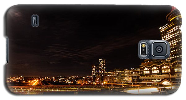 Wide-angle Vancouver Galaxy S5 Case by Haren Images- Kriss Haren