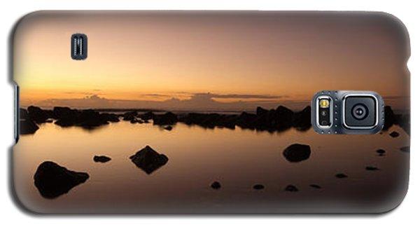 Wide Awakening Galaxy S5 Case