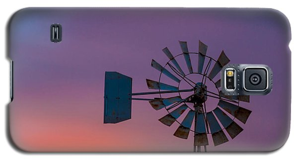 Widmill Galaxy S5 Case