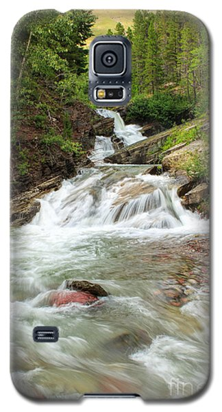 Wilbur Creek Galaxy S5 Case