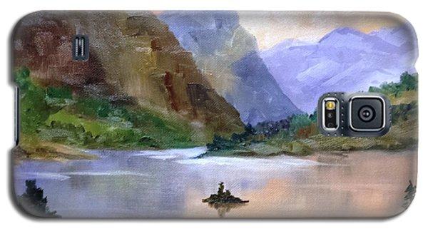 Wild Goose Island Galaxy S5 Case