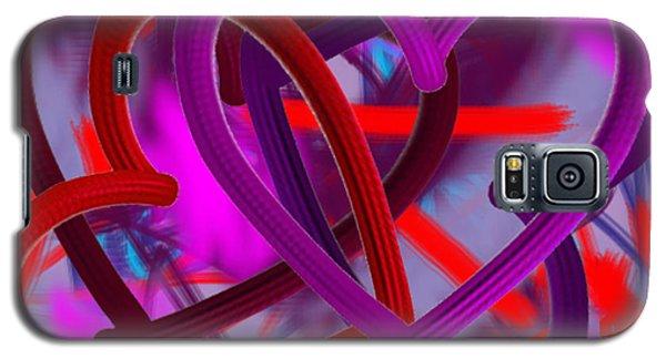 Wild Hearts Galaxy S5 Case
