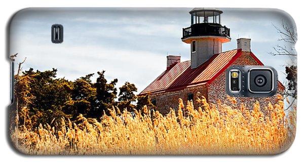 Wild Lighthouse Galaxy S5 Case