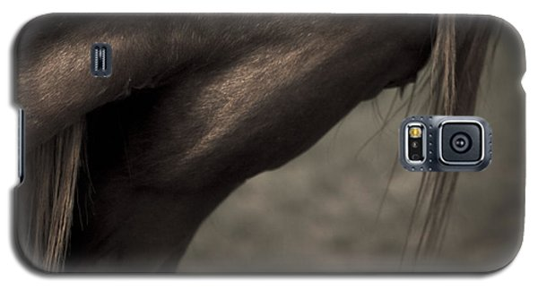Wild Mustangs Of New Mexico 11 Galaxy S5 Case