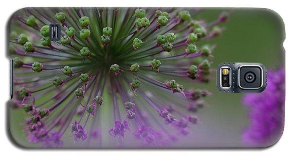 Wild Onion Galaxy S5 Case
