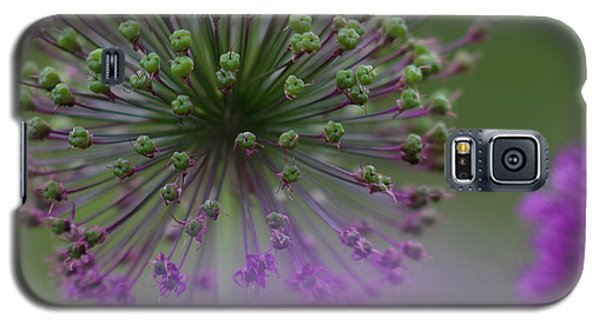 Wild Onion Galaxy S5 Case