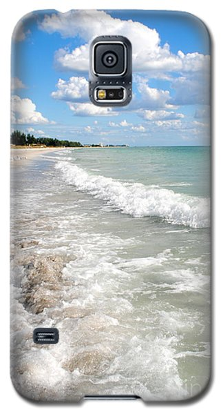 Galaxy S5 Case featuring the photograph Wild Ride by Margie Amberge