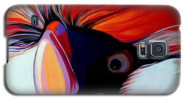 Wild Thang Galaxy S5 Case
