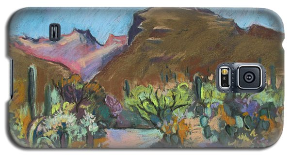 Wild Tuscon Galaxy S5 Case