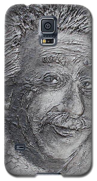 Wilder Einstein Galaxy S5 Case by Steve  Hester