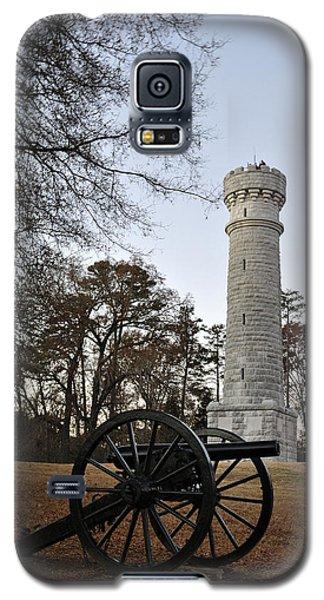 Wilder Tower 8 Galaxy S5 Case