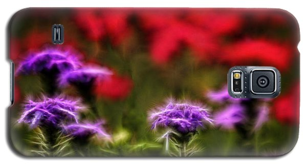 Wildflower Fantasy Galaxy S5 Case