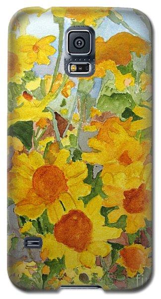 Wildflower Volunteers Galaxy S5 Case