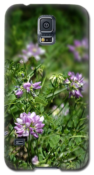 Wildflowers Galaxy S5 Case