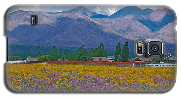 Wildflowers Supreme Galaxy S5 Case