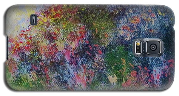 Wildflowers Galaxy S5 Case by Tim Townsend