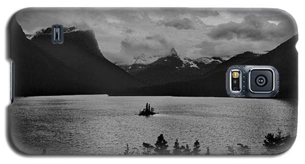 Wildgoose Island Bw Galaxy S5 Case