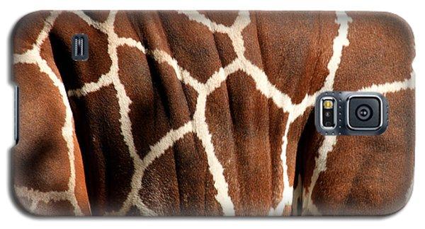 Wildlife Patterns  Galaxy S5 Case